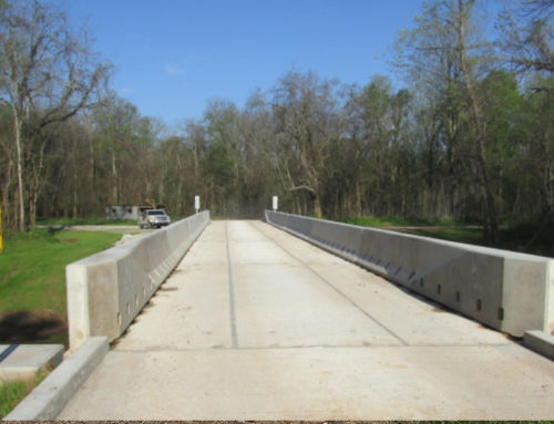 Bayou Natchitoches Bridge