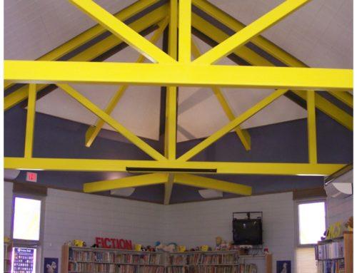 Horseshoe Drive Elementary School